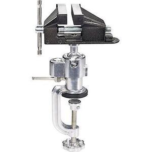 Basetech Vice jaw bredde: 73 mm span bredde (maks.): 55 mm