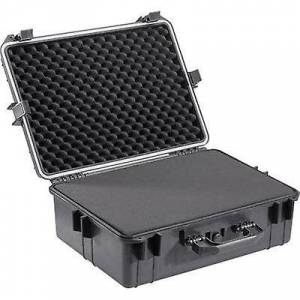 Basetech 658799 Universal Tool boks (tom) IP67 (L x B x H) 560 x 430 x 215 mm