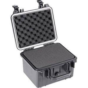 Basetech 658800 Universal verktøyet boksen (tom) (L x b x H) 245 x 260 x 175 mm