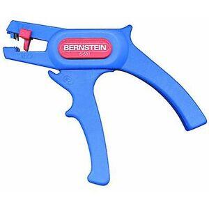 Bernstein super 5-531 automatisk stripper 0,2 opp til 6 mm ²