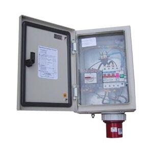 Duab-Power Reservkraftsomkopplare Ri 100 3-Fas 100a