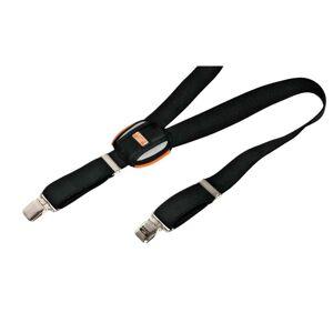 Bahco Justerbara clip-on-hängslen svart 4750-BWC-1