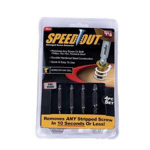 Speed Out Skruvutdragare - Ta enkelt loss fastnade skruvar