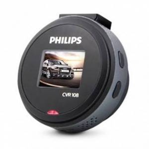 Philips CVR108 mini-dashcam FullHD