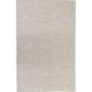 Lomax tæppe Pilas Tæppe, 160x230 Cm., Silver