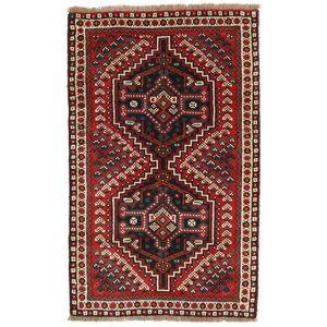 RugVista Shiraz -matto 78x126 Persialainen Matto