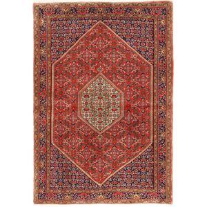 RugVista Bidjar Takab / Bukan -matto 114x166 Persialainen Matto