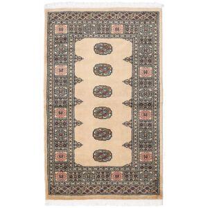 RugVista Pakistan Bokhara 2ply -matto 97x158 Itämainen Matto