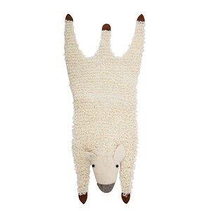 Bloomingville Rug Sheep 120x50 cm Carpet