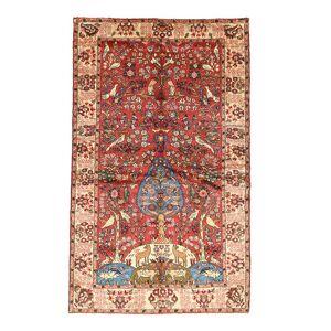 Nahavand figur / bilde  teppe 150x250 Persisk Teppe