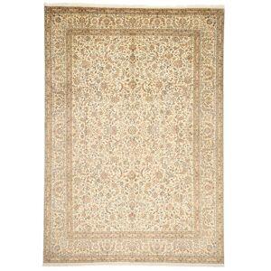 Kashmir ren silke  teppe 246x352 Orientalsk Teppe
