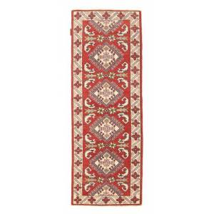 Kazak  teppe 65x185 Moderne, Løpere Teppe