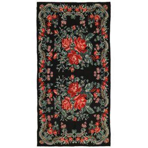 Rosekelim  teppe 174x350 Orientalsk Teppe