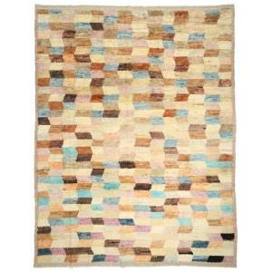 Barchi / Moroccan Berber  teppe 271x367 Orientalsk Teppe