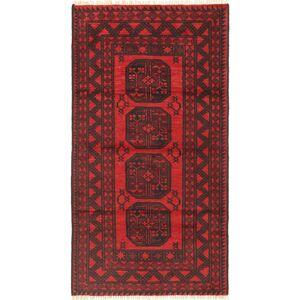 Afghan  teppe 97x183 Orientalsk Teppe