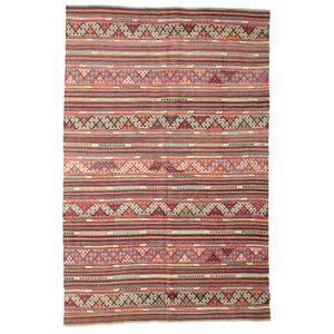Kelim halvt antikke Tyrkiske  teppe 175x270 Orientalsk Teppe