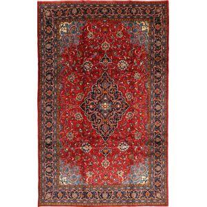 Sarough  teppe 207x330 Persisk Teppe
