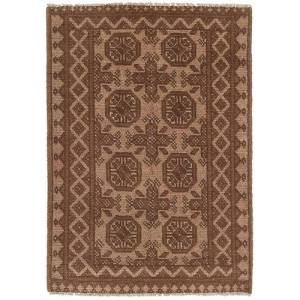 Afghan  teppe 72x112 Orientalsk Teppe