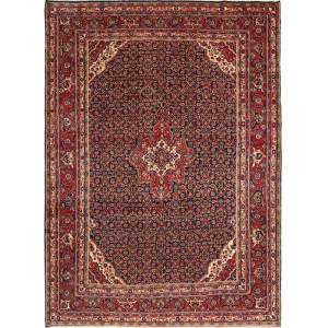 Hamadan  teppe 215x300 Orientalsk Teppe