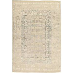 Roma Moderne Collection  teppe 205x302 Orientalsk Teppe
