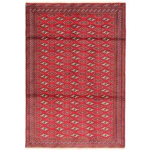 Turkaman  teppe 110x165 Orientalsk Teppe