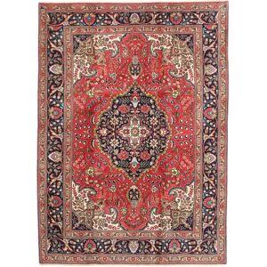 Tabriz  teppe 208x285 Persisk Teppe