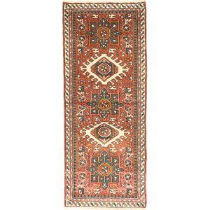 Azari Iran  teppe 56x150 Persisk, Løpere Teppe