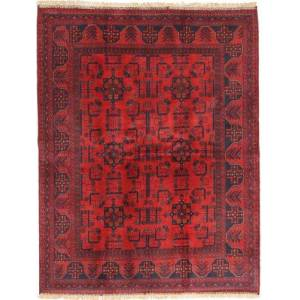 Afghan Khal Mohammadi  teppe 149x189 Orientalsk Teppe