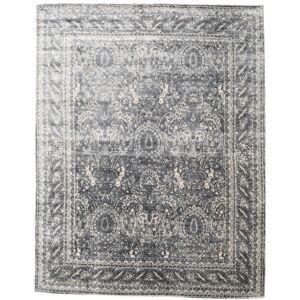 Ull / Bambusilk Loom - Indisk  teppe 238x305 Moderne Teppe