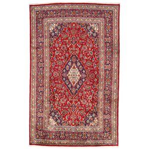 Håndknyttet. Opphav: Persia / Iran Håndknyttet Teppe Keshan 193X303 (Ull, Persia/Iran)