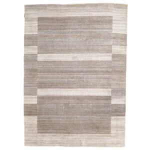 Håndknyttet. Opphav: India Loribaf Loom Teppe 169X235 (Ull, India)