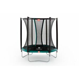 Berg Trampoline Talent + Sikkerhetsnett Comfort 180cm