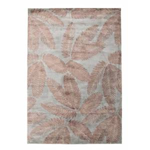 Unoliving Liniedesign Ambrosia Tæppe - heather - 170/240