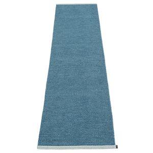 Pappelina Mono Matta 60x250 cm, Blue/Dove Blue