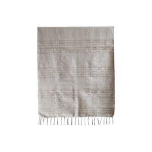 Tell Me More Rib cotton rug - gångmatta