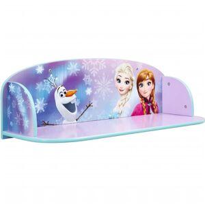 Disney Barnebokhylle Frozen lilla 60x20x21 cm WORL234025