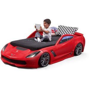 Corvette Z06 Junior seng - Step2 barneseng 860098