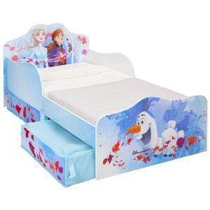 Worlds Apart Disney Frost juniorseng med ma - Disney frosne barneseng 670798