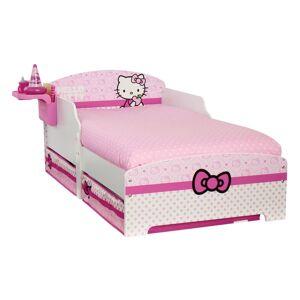 Hello Home HelloHome Hello Kitty Seng med oppbevaring og hylle