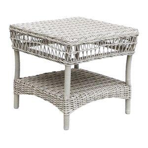 Sika-Design - Susy Loungebord Hvit