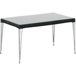 Sika-Design - Mercur Lounge bord - Svart