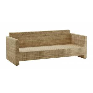 Sika-Design - Sixty Loungesofa - Natur