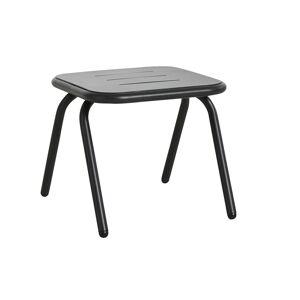 WOUD - Ray Loungebord - Charcoal black
