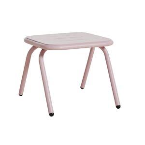 WOUD - Ray Loungebord - Rose pink