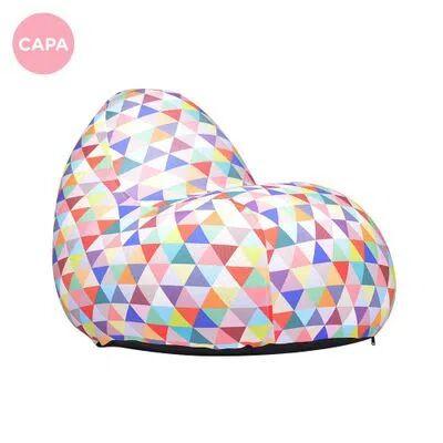 FOM Capa Avulsa - Puff Mini Balloon