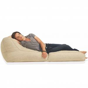 Conversion Lounger Indoor Conversion Lounger Natural Hormony