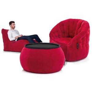 Loft Lounge Loft Package Sett Wildberry Deluxe