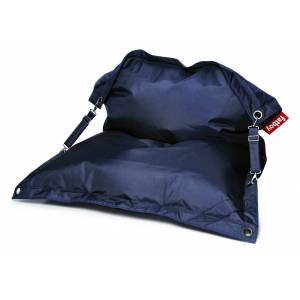 Fatboy Buggle-up saccosäck Dark blue 185 x 137 cm