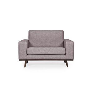 SoffaDirekt STOCKHOLM Classic Fåtölj Lavendel