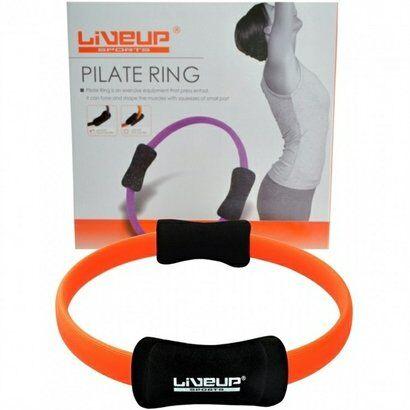Anel De Pilates - Liveup - Unissex